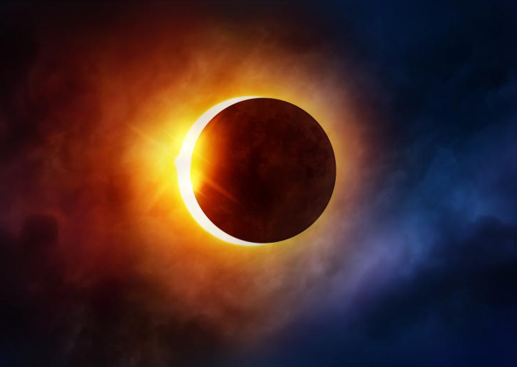 For viewing and photographing the Solar Eclipse in New Orleans, you